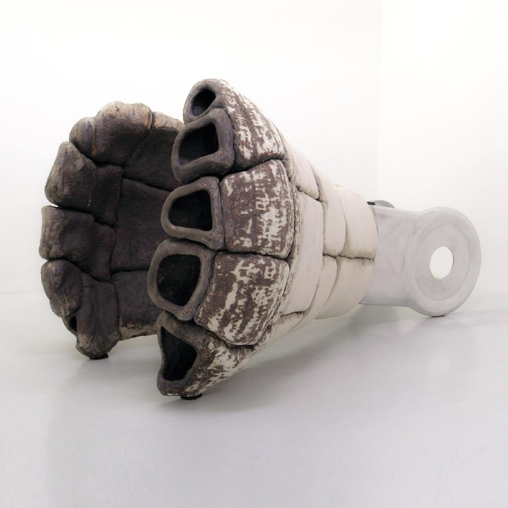 Ceramic Clip 007